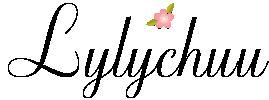 Lylychuu – Vân Anh – Chù Disturbia